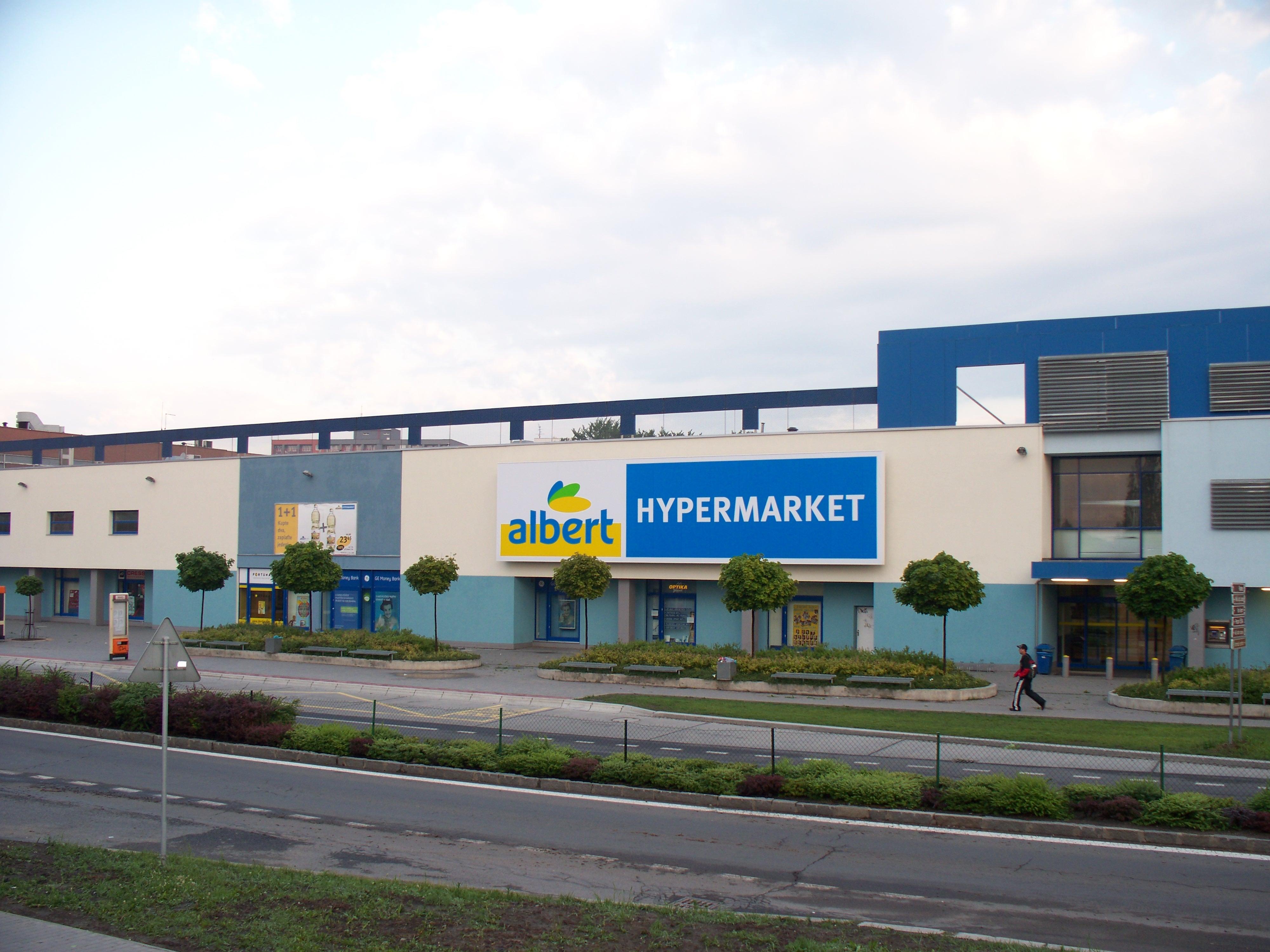 Elektroinstalace Ostrava albert