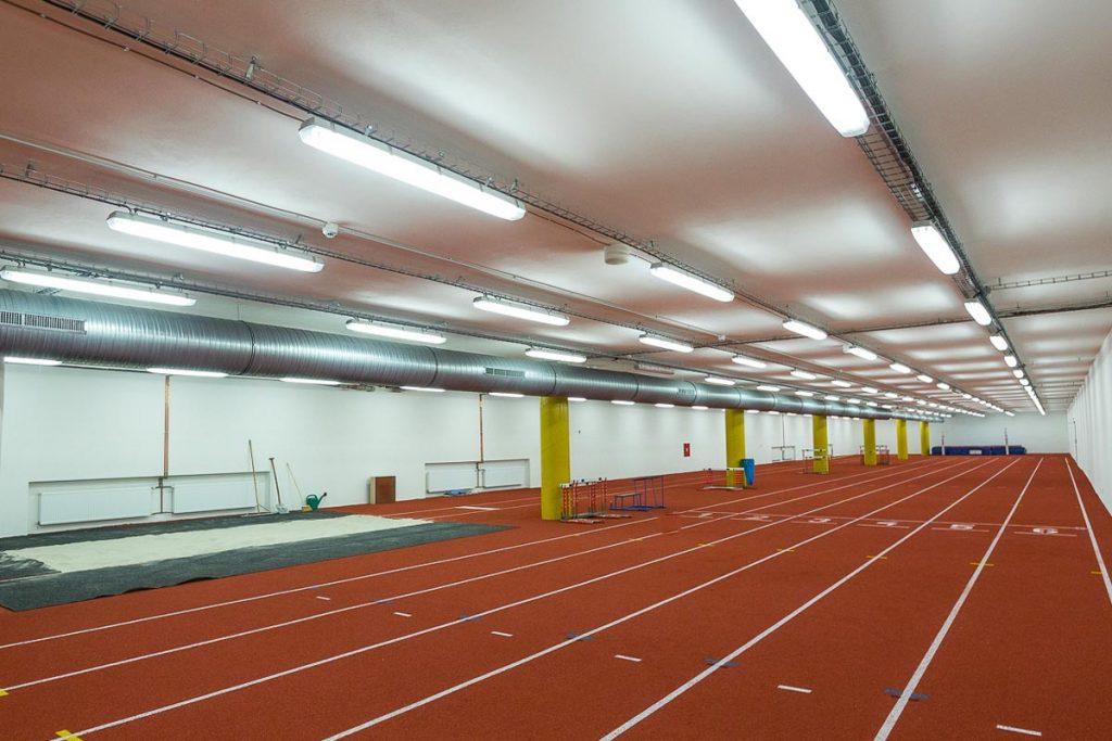 Elektroinstalace Ostrava atleticka hala 1024x683