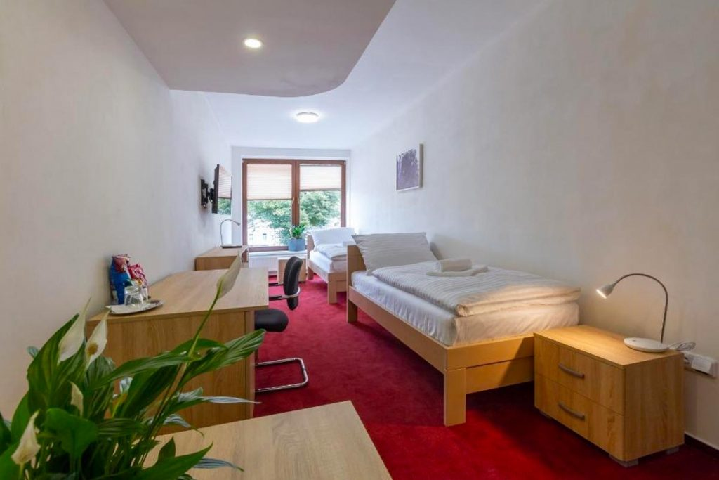 Elektroinstalace Ostrava hotel 1024x683